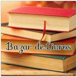 Bazar dos livros 📖📚🔖