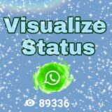 Visualize Status 👁️