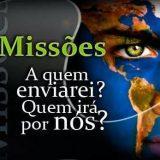 Missoes que movo mundo