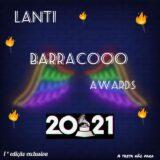 Latin barraco Awards 🗣️👀