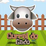#Curral do Gado 🐮