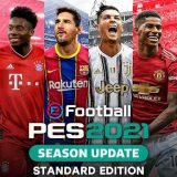 PES MOBILE 2021⚽🥅