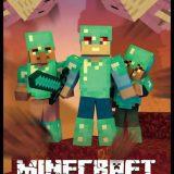 Minecraft Alcatéia