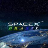 SpaceX Brasil 3