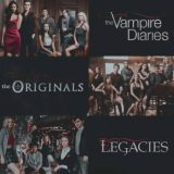 🍷 Tvd To e Legacies off🍷