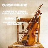 Curso de Violino Online