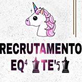 🔥 Recrutamento 🔥