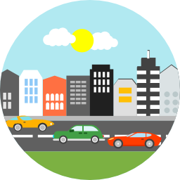 Telegram – Cidades