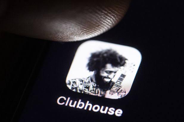 Convites Clubhouse