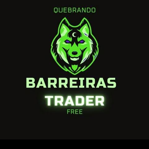 QUEBRANDO BARREIRAS TRADER SINAIS FREE 🚀