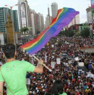 LGBT BELÉM ❤🏳️🌈