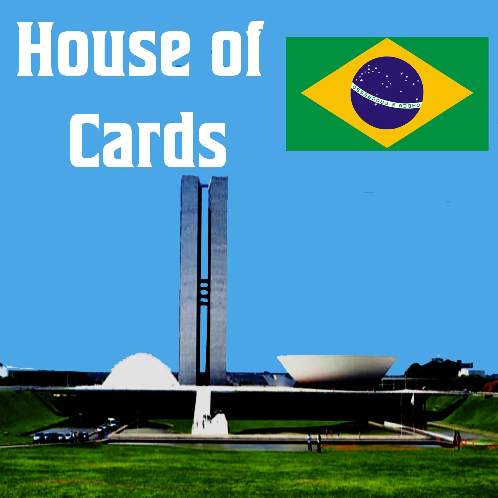 House of Cards Brasil
