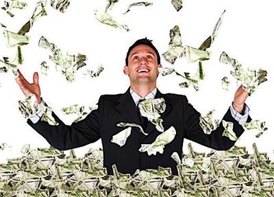 A Formula do dinheiro 🏦