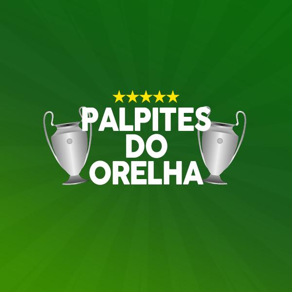PALPITES DO ORELHA – #FREE