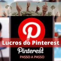 Pinterest lucrativo 💸💸💰