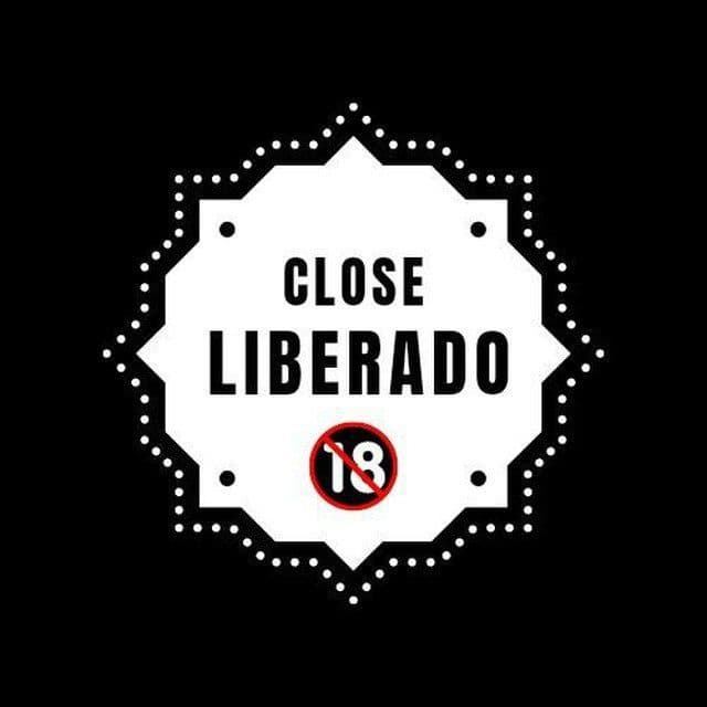 Close Liberado 🔞
